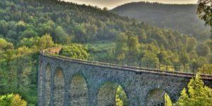 Krystofovo udoli viadukt