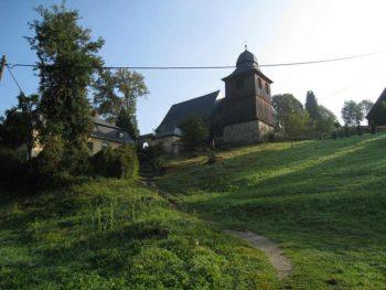 kostel sv. Krystofa