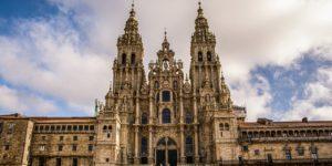 katedrala v Santiagu