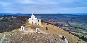 Svaty kopecek Mikulov