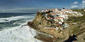 pobrezi portugalsko
