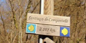 smerovka Santiago