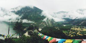 tibet hory