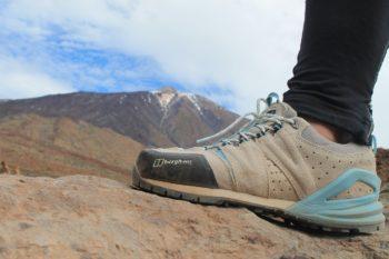 trekking boty