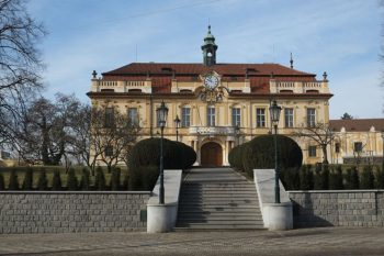 Libensky zamek Autor: Petr Vilgus